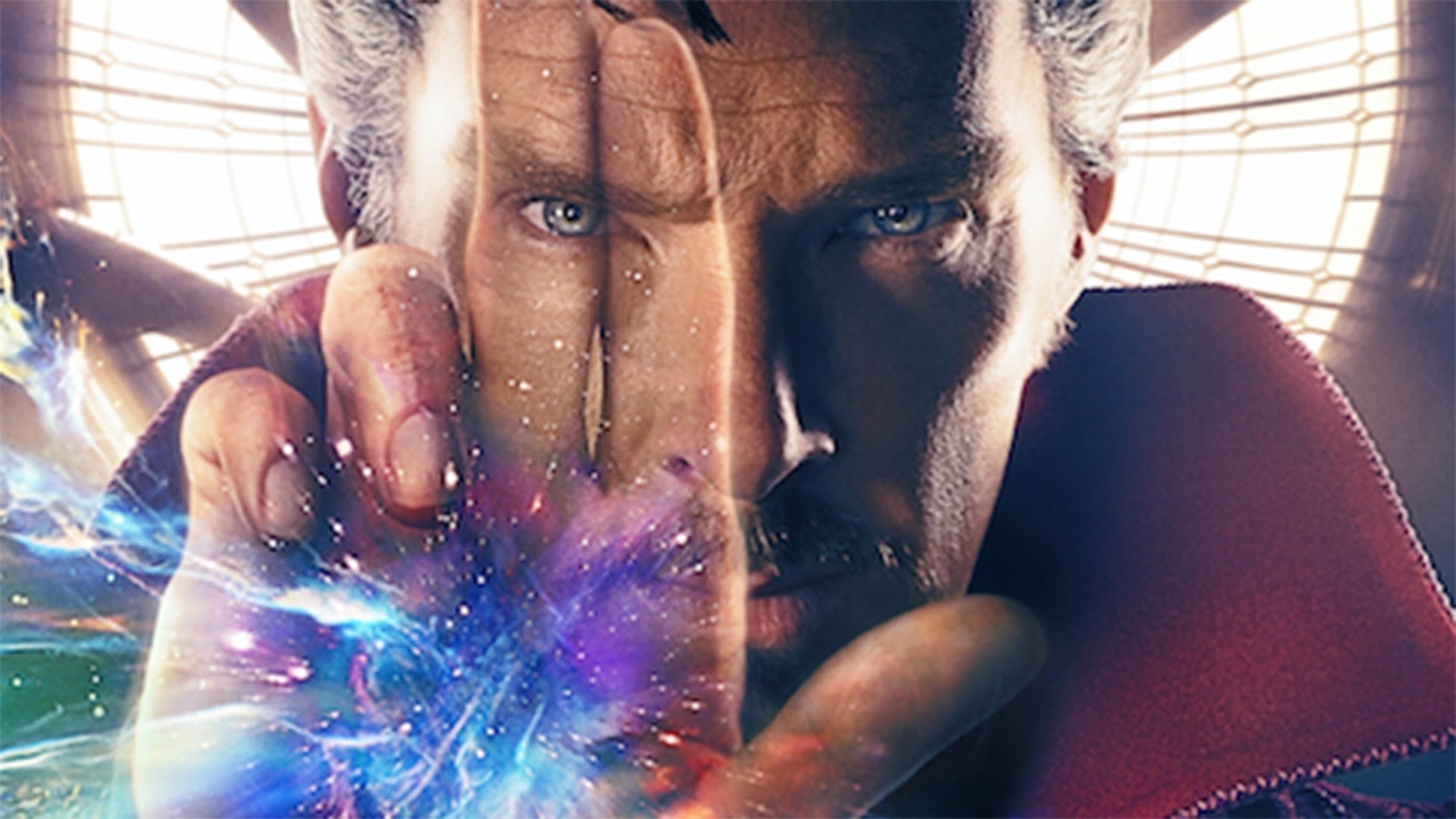 Benedict Cumberbatch Officially Cast in Spider-Man 3