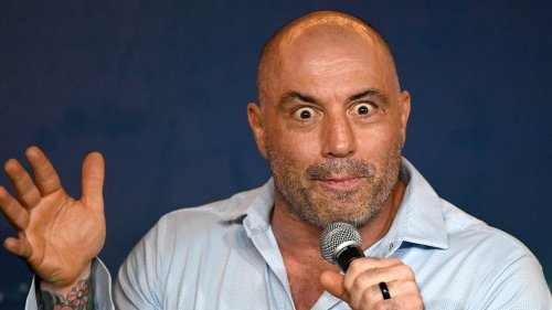 Joe Rogan Is Under Attack For Sharing His Opinions On White Men