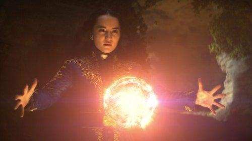 Exclusive: Netflix Has Renewed Shadow And Bone For Season 2