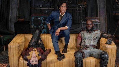 Netflix Releases Awesome Cowboy Bebop Poster Ahead Of Trailer