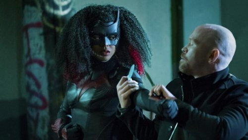 The CW's Batwoman Series Has Sunk To A New Low