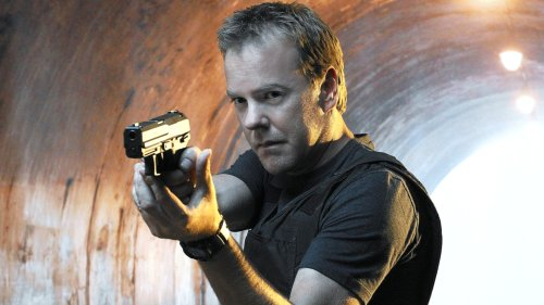Kiefer Sutherland's 24 Is Now Free To Watch Online