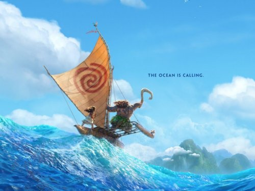 Moana 2: How And If It Will Happen At Disney