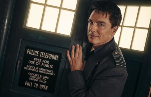 John Barrowman Speaks About His Controversial Behavior On Doctor Who