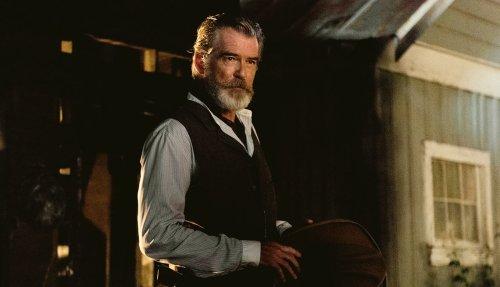 Pierce Brosnan Cast As A Superhero In Dwayne Johnson's Black Adam
