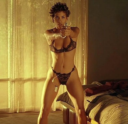 Halle Berry At 54 Blows Minds With Bikini Shots