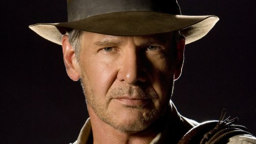 Harrison Ford Headed To Space In Indiana Jones 5?