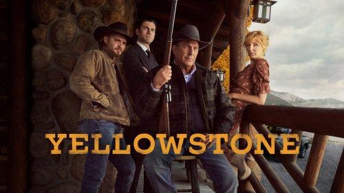 Yellowstone Season 4: It's Still Happening