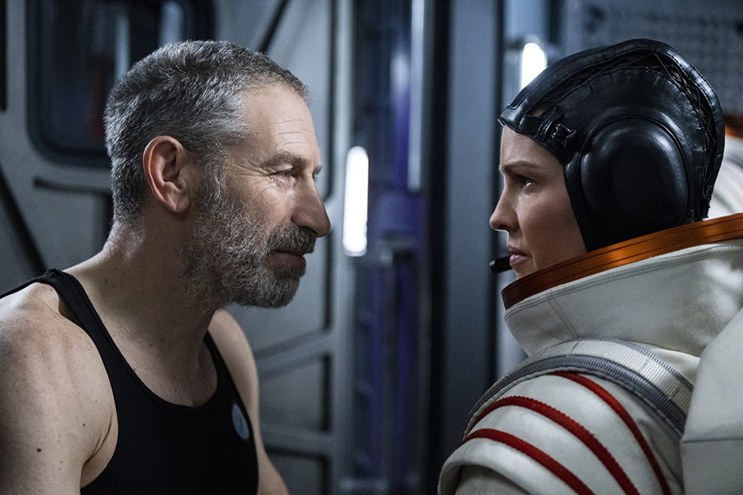 Away Season 1 Review: Netflix Delivers Deep Space Spectacle and Tepid Drama