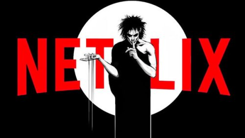First Look At The Sandman Netflix Series Revealed In Magical Trailer