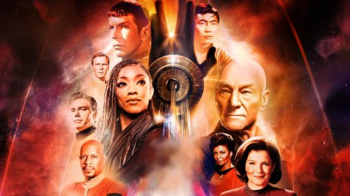 Star Trek Crossing Over With A Major Video Game Franchise