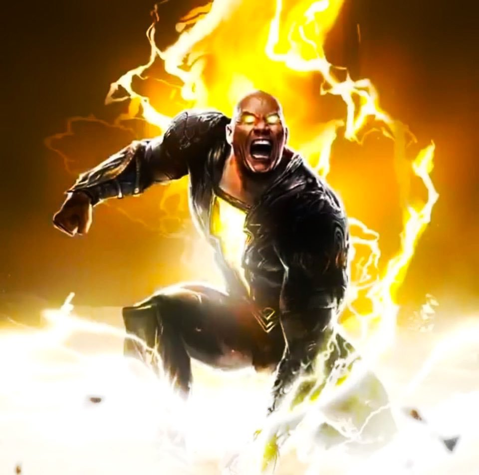 Black Adam: Everything We Know About Dwayne Johnson's DC Debut