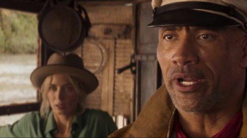 Dwayne Johnson Says Jungle Cruise 2 Is Happening