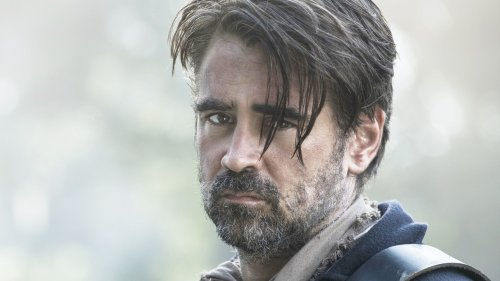 A Chilling Colin Farrell Movie Is Now Available On Netflix
