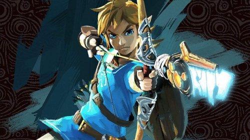 Legend Of Zelda Movie Happening?
