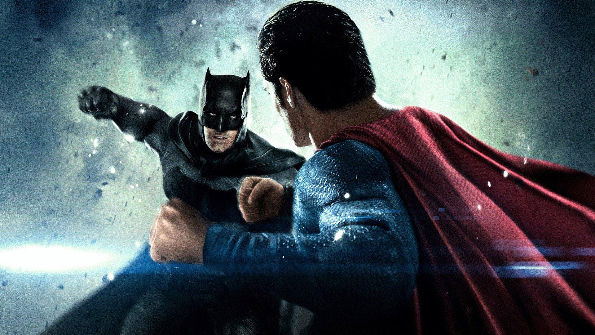 Why Batman v Superman: Dawn of Justice Is the Worst Modern DC Superhero Movie