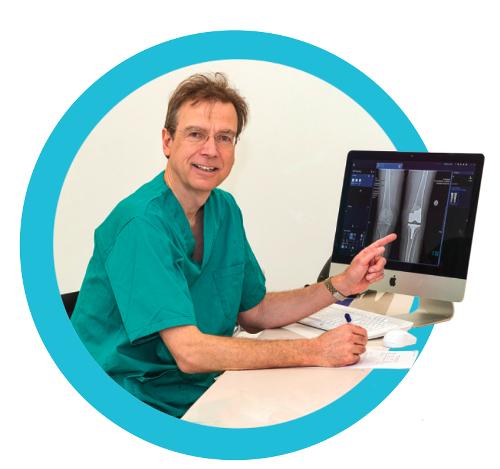 Choosing an Orthopaedic Surgeon
