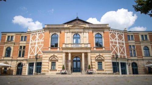 "Bayreuther Festspiele planen 3D-""Parsifal"""