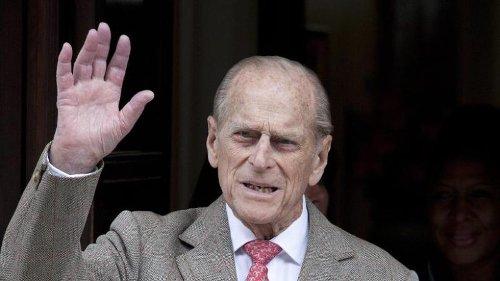 Prinz Philip: Die Beerdigung live im TV und Stream