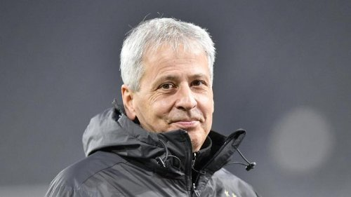 Bericht: Ex-BVB-Trainer Favre Topkandidat bei Crystal Palace