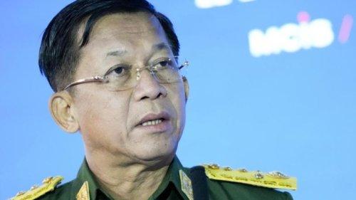 Myanmar: Militär erklärt Wahlergebnis offiziell für nichtig