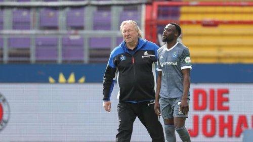 Bochum und Kiel patzen - HSV verpasst erneut den Aufstieg
