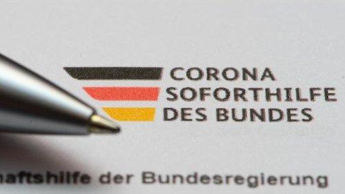 Tausende Verfahren wegen Betrugs bei Corona-Soforthilfen