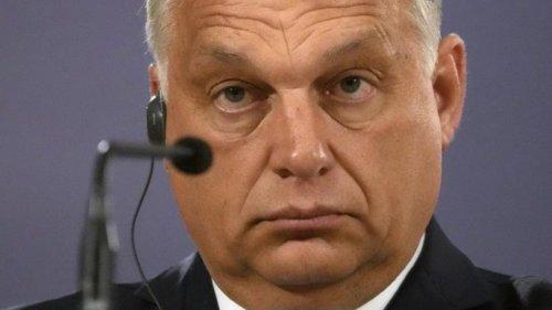 Orban stellt Bedingungen für Annahme von EU-Corona-Hilfen