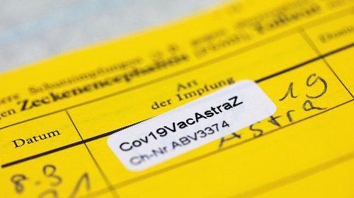 Städte- und Gemeindebund will Einführung digitaler Impfausweise