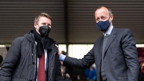 Merz gewinnt Duell gegen Sensburg im Sauerland
