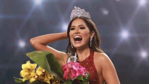 """Miss Universe 2021"" kommt aus Mexiko"