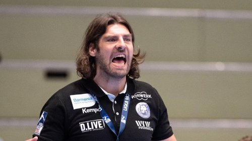 Gärtner wird Cheftrainer der Löwen - Hinze folgt 2022