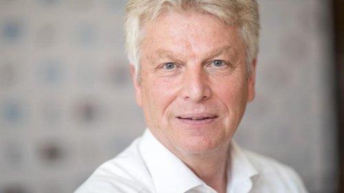 Leichtathletik-Präsident Jürgen Kessing wiedergewählt