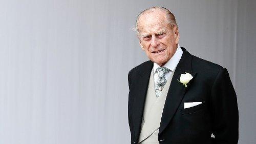 Prinz Philip: Alles rund um die Beerdigung im Liveblog