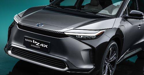 Absage von Toyota: E-Autos sind nicht die Zukunft
