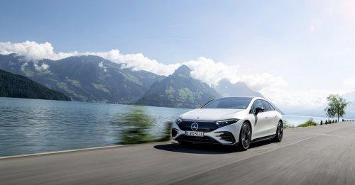 Umstieg auf E-Autos: Mercedes-Chef bestätigt schlimmste Erwartungen