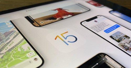 iOS 15: Aktuelle Bugs & Probleme im Überblick