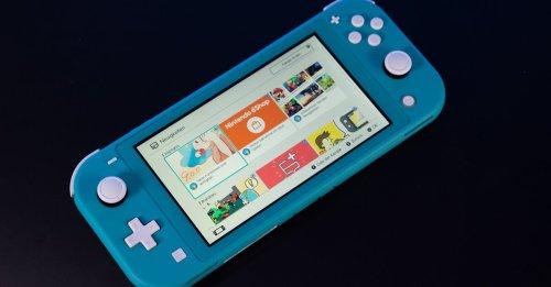 Switch Pro: Nintendo offenbart seine Pläne