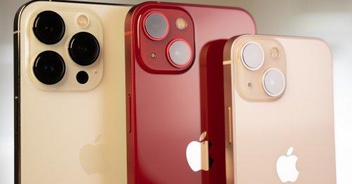 iPhone 13: Jetzt wird's eng für Apple, schlimme Befürchtung eingetreten