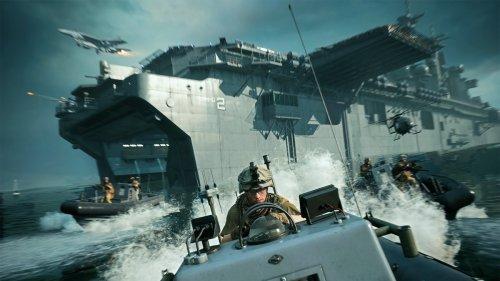 Battlefield 2042: Leak zu fetten Season-Updates – aber ist das realistisch?