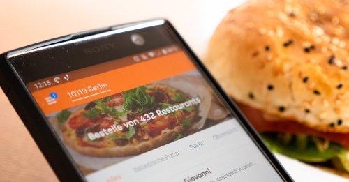 Neue Konkurrenz für Lieferando: Uber Eats nimmt Deutschland ins Visier