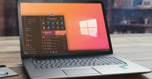 Windows 10: Neues Update verändert das Startmenü