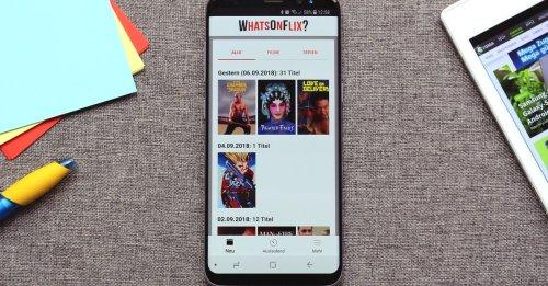 Für Netflix und Prime Video: Entwickler stampfen beliebte Apps ein