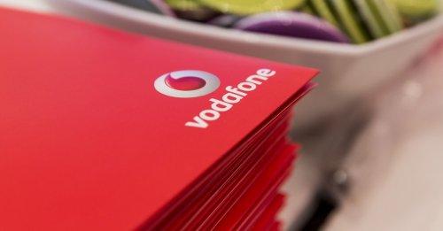Drei Städte machen den Anfang: Vodafone schaltet 3G-Netz früher ab