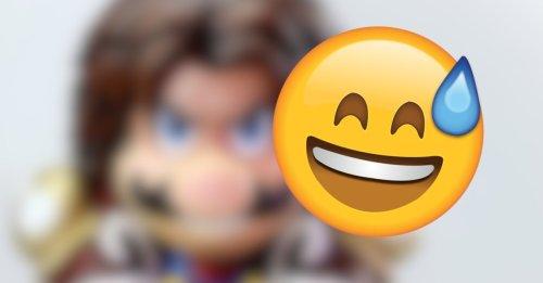 Super Mario verschmilzt mit One Piece: Teure Figur zeigt schreckliches Ergebnis