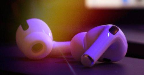 Apple hält Wort: AirPods Pro bekommen geniale Funktion