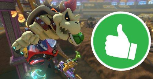 Mario Kart 8 Deluxe: Den besten Spielmodus hat kaum einer auf dem Schirm