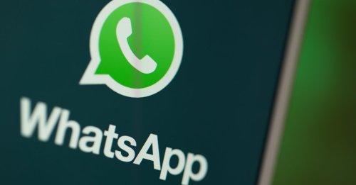 WhatsApp: Neue Funktion verbessert die Bedienung deutlich