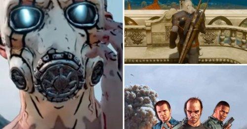 21 Momente, in denen Spiele perfekt unser Real Life zeigten