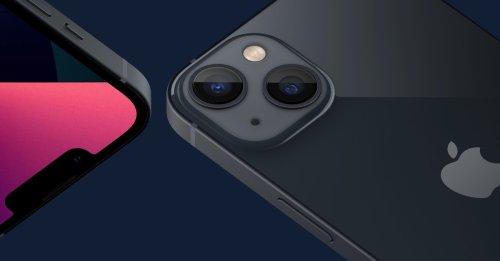 Hat das iPhone 13 ein 120-Hertz-Display?